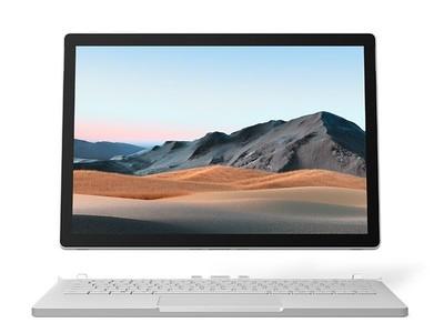 微软 Surface Book 3(15英寸)