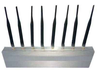 安仕达BSH-8-4G信号屏蔽器