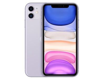 苹果iPhone 11  (4GB/128GB/全网通)
