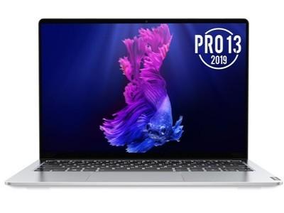 联想 小新 Pro 13