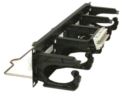 CommScope 六类24口配线架