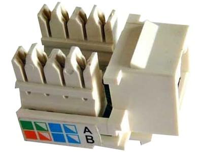 CommScope 超五类模块