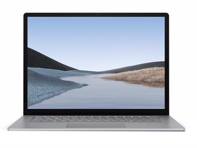 微软Surface Laptop 3 15英寸(R5 3580U/16GB/256GB/集显)   复制