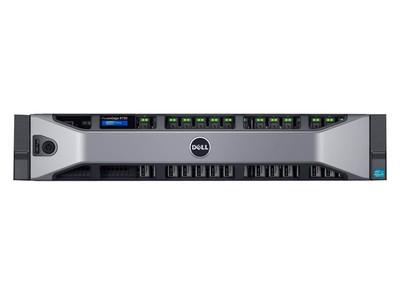 戴尔易安信 PowerEdge R730 机架式服务器