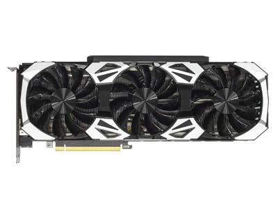索泰GeForce RTX 2060-6GD6 至尊PLUS OC6