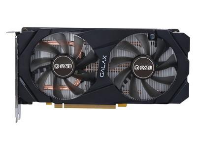 影驰GeForce RTX 2060 骁将