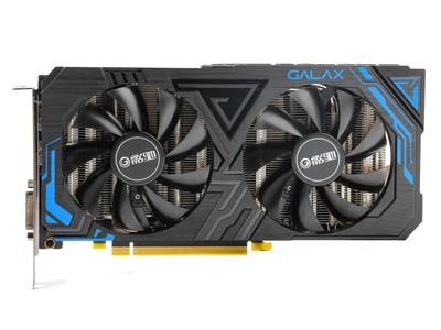 影驰GeForce RTX 2060 大将