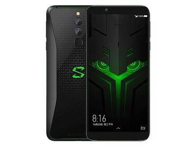 黑鲨游戏手机Helo(10GB RAM/全网通)