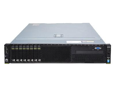 华为FusionServer RH2288H V3(Xeon E5-2620 v4*2/16GB*4/1.2TB*3)