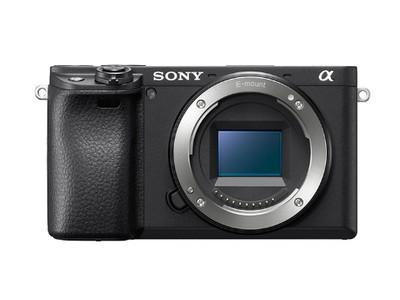 索尼A6400(单机)数码相机安徽6400元-索尼A6400_合肥数码相机行情-中关村在线