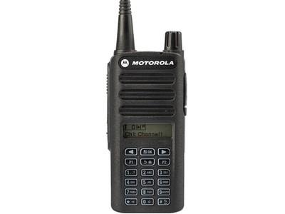 摩托罗拉系统XiR C2660