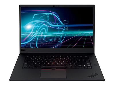 ThinkPad P1隐士