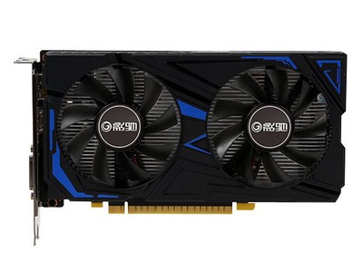 影驰GeForce GTX 1650 SUPER 骁将