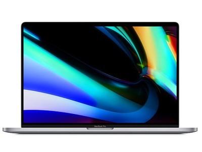 苹果 Macbook Pro 16