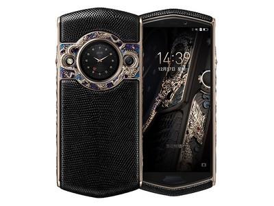 8848 钛金手机M5(祥龙版/蜥蜴皮版/全网通)
