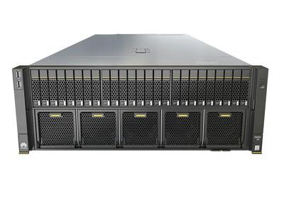 华为 FusionServer Pro 5885H V5(Xeon Gold 5115*2/3