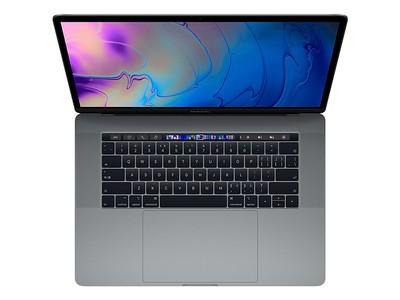 苹果 MacBook Pro 15英寸 广东34119元