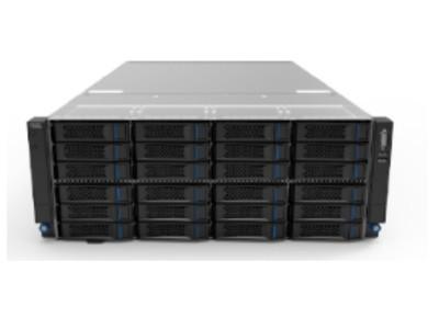浪潮NF5466M5(Xeon Silver 4210/32GB/4TB*2)