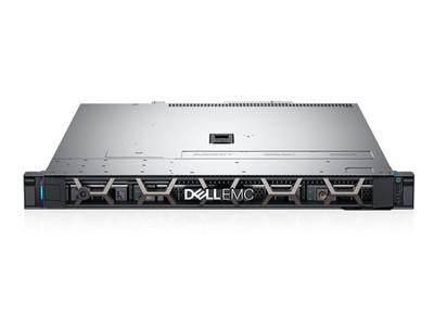 戴尔易安信PowerEdge R240 机架式服务器(Xeon E-2224/8GB/1TB)