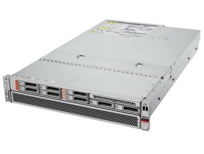 Oracle SPARC T8-1