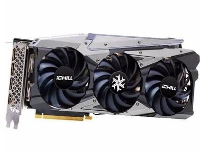 Inno3D GeForce RTX 3070冰龙版