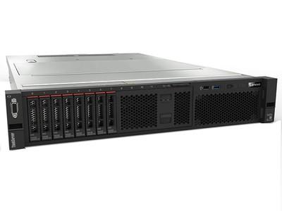 ThinkServer SR588(Xeon 银牌4210R*2/32GB/2TB*2)