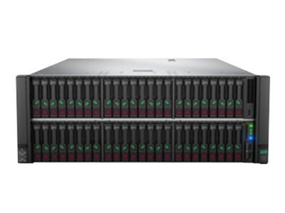 高性能服务器 HP DL580 Gen10仅52888元_腾瑞主机评测
