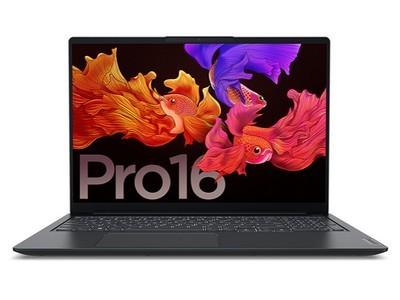 联想 小新 Pro 16 2021锐龙版