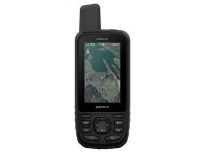 佳明GPSMAP 66s
