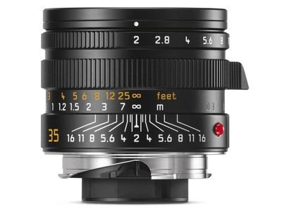徕卡APO-Summicron-M 35mm f/2 ASPH