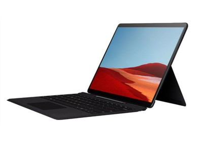 微软 Surface Pro X