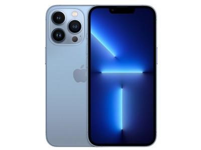 苹果iPhone 13 Pro(512GB/全网通/5G版)
