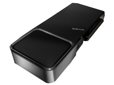 NVIDIA GeForce RTX 3070显卡