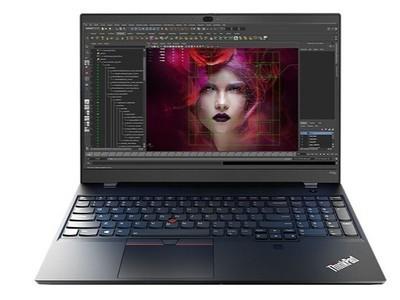 ThinkPad P15v 2020
