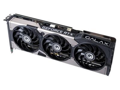 影驰GeForce RTX 3060Ti黑将