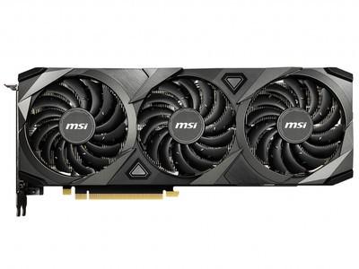 微星GeForce RTX 3090 VENTUS 3X 24G