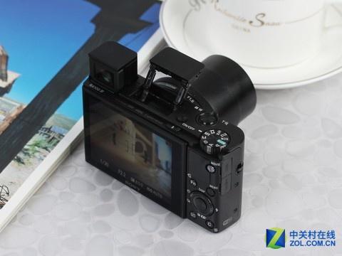 单反之外的选择 高质量便携相机推荐
