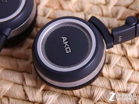 简约大气 AKG K450 头戴式耳机399元