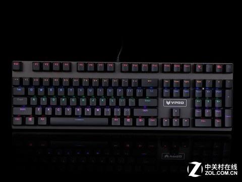 """""""吃鸡""""操作 这些机械键盘为你加持!"""