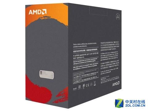同价位其他CPU都要避其锋芒 AMD Ryzen7