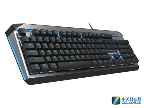 《魔兽争霸3》更新 配合这些键盘玩到爽