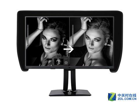 买显示器看分辨率 这几款2K/4K产品推荐给你