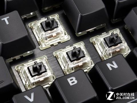 敲响电竞旋律 这些机械键盘值得买!