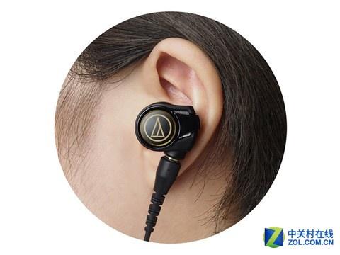 低频诱惑 ATH-CKS1100is耳机1720元
