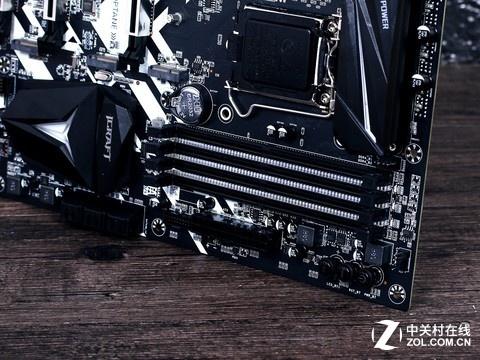 Z370主板谁更让人惊喜 铭瑄iCraft评测