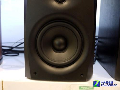 桌面听音必备 HiVi惠威2.0音箱780元