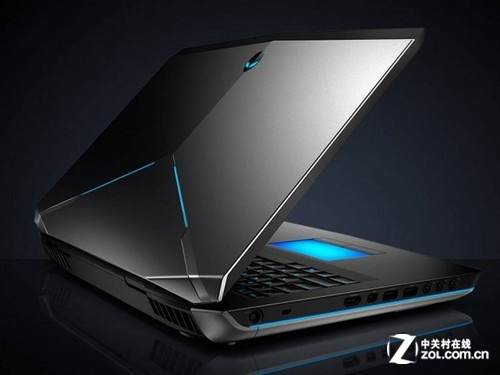 Haswell+GTX780M Alienware 17新本上市