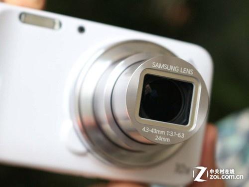 欧洲三星GALAXY S4 zoom将支持LTE网络