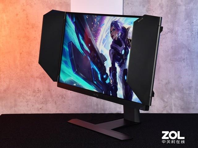 百花齐放 电竞显示器市场的又一次较量