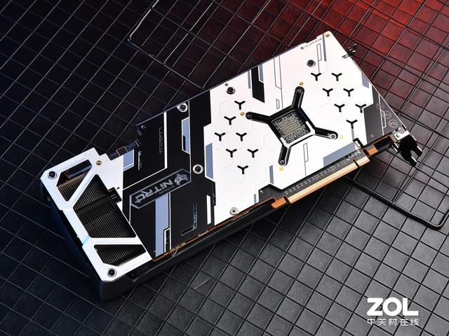 A卡旗舰 蓝宝石RX 5700XT超白金仅售